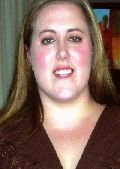 Elizabeth Bertozzi, class of 2001