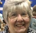 Marjorie Gonsalves class of '60
