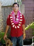 Mike Bianchini, class of 2002
