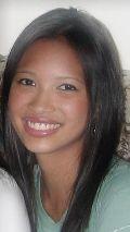 Criselle Lamarca, class of 2005