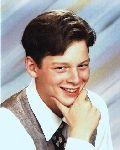 Timothy Newbold, class of 1995