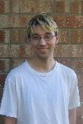 Chris Weaver class of '97