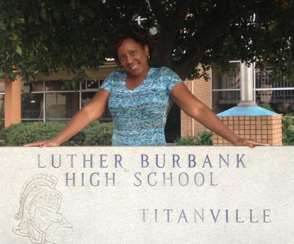 Luther Burbank High School Classmates