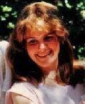 Ida Shunk, class of 1989