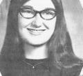 Kathy Kelley class of '70