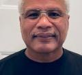 Alfonso Mitchell '72
