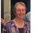 Nancy Diveley (Hulak), class of 1969