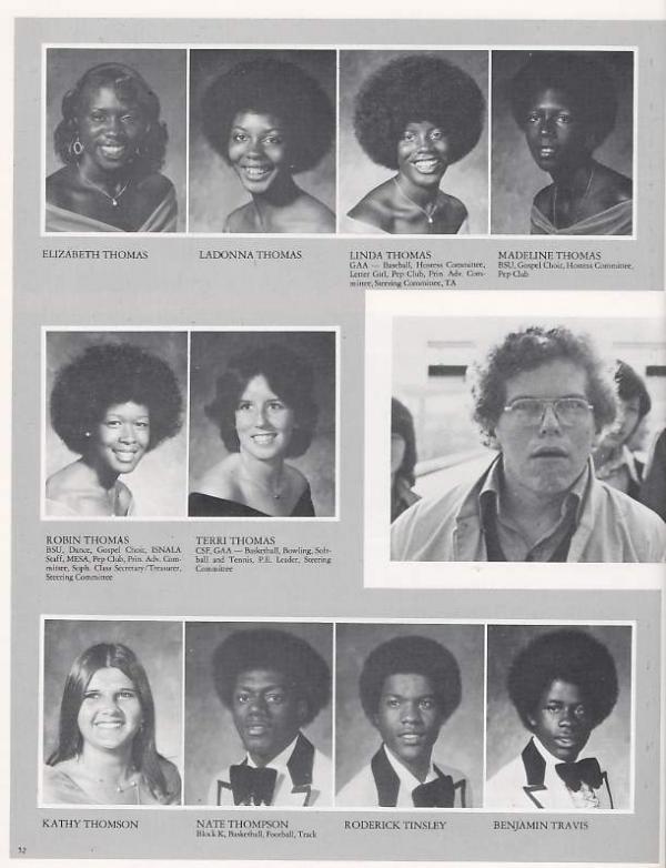John F Kennedy High School Classmates