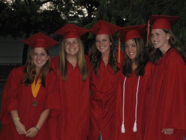 Los Alamitos High School Classmates
