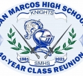 San Marcos High School Reunion Photos