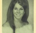 Martha Wentz class of '69