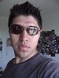 Jorge Suarez class of '03