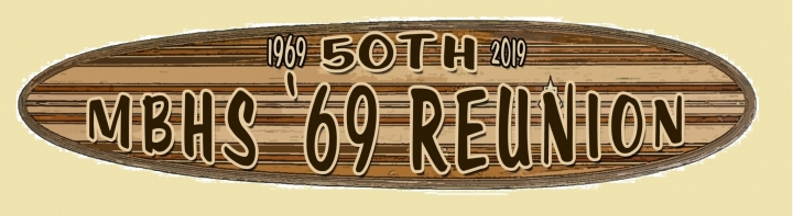 Class of '69 50 year reunion