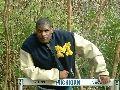 Darnell Talbert class of '01