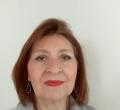 Patricia Jimenez class of '69