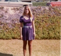 Toni Hamilton class of '70