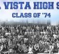 Melinda Geyer class of '74