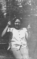 Linda Johnston (Fall), class of 1973