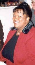 Edna Denise Whitten, class of 1985