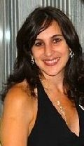 Alisa Hellman, class of 1994