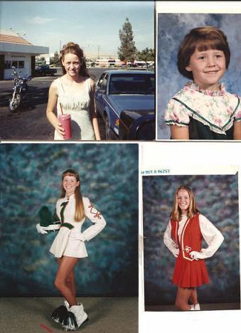 Porterville High School Classmates