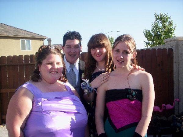 Patterson High School Classmates