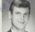 Ingo Heinz '66