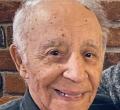 Leonard Leonard Faria '43