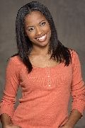Alesha Webster class of '97