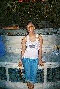 Monique Mims, class of 2001