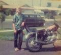 Steve Plaxco, class of 1975