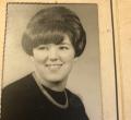 Anna Jewett class of '66