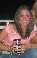 Nicole Diomedo, class of 2004