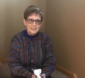 Donna Felicicchia class of '60