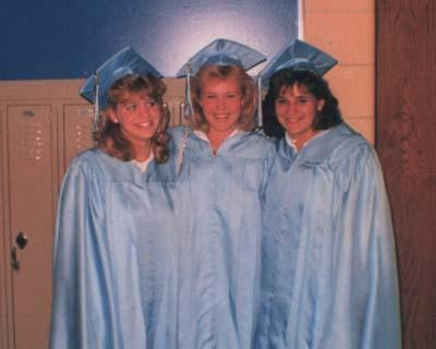 Downers Grove South High School Classmates