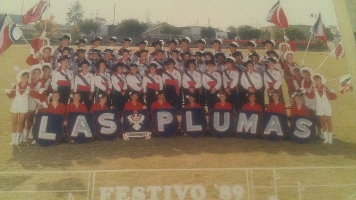 Las Plumas High School Classmates
