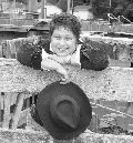 Joyce Milbauer (Benton), class of 1975