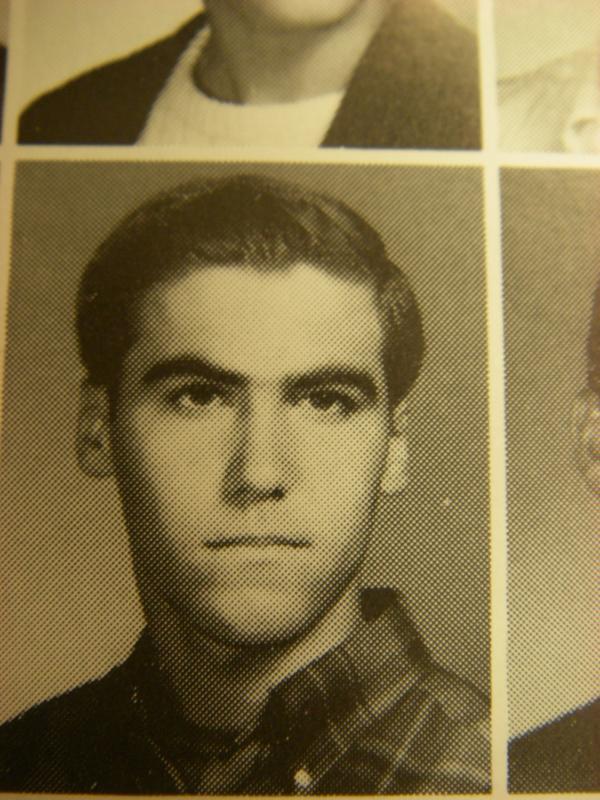 Herbert Hoover High School Classmates