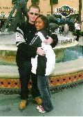 Shana Weaver (Mcbride), class of 2005
