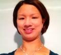 Sylvia Wong class of '95