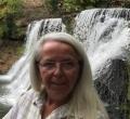 Amie Egleston '70