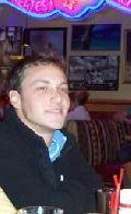Aidan Caldwell, class of 2001