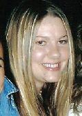 Stacey Schoeman, class of 2000