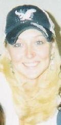 Sarah Kostro (Finney), class of 2003