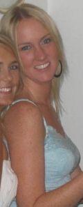 Aimee Winston, class of 2002