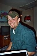 John Austin (Claassen), class of 2004