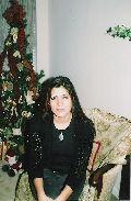 Alexandra Garcia, class of 2004