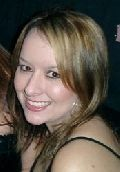 Ashley Alderman, class of 2003