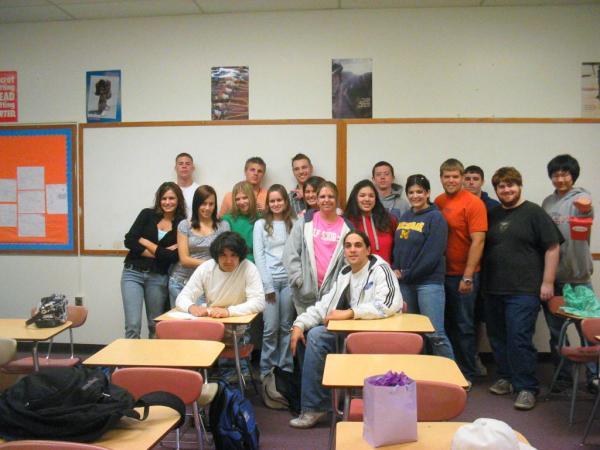 Fremont Ross High School Classmates