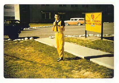Warren Township High School Classmates